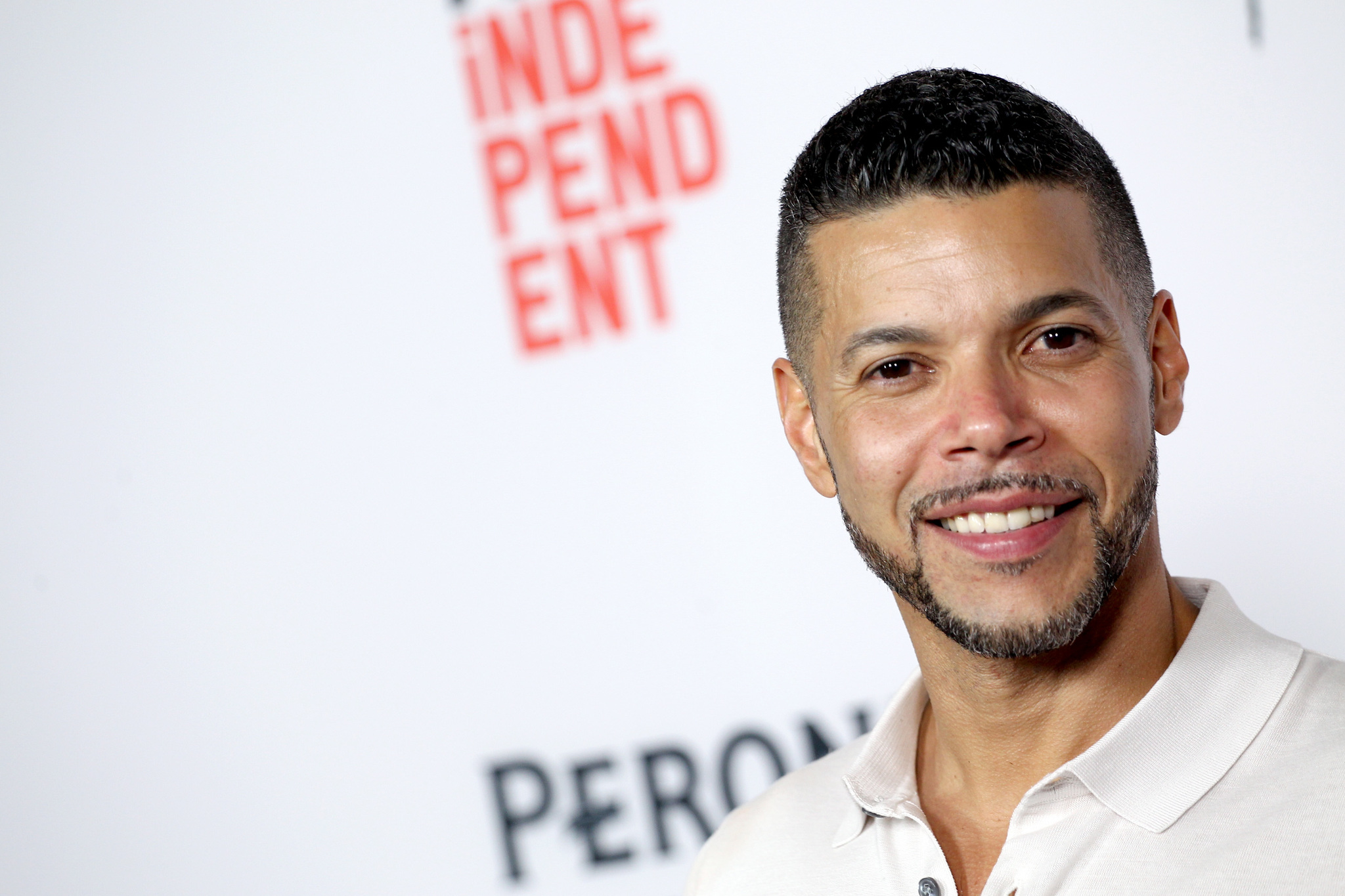 Wilson Cruz at an event for The Sweet Life (2016)