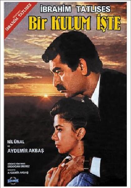 Bir kulum iste ((1988))