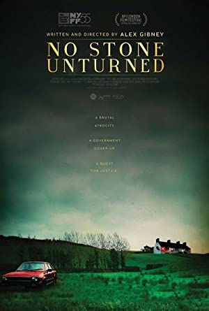 Permalink to Movie No Stone Unturned (2017)