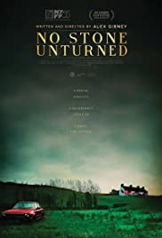 No Stone Unturned (2017) 1080p