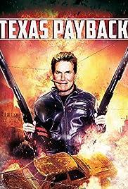 Texas Payback Poster