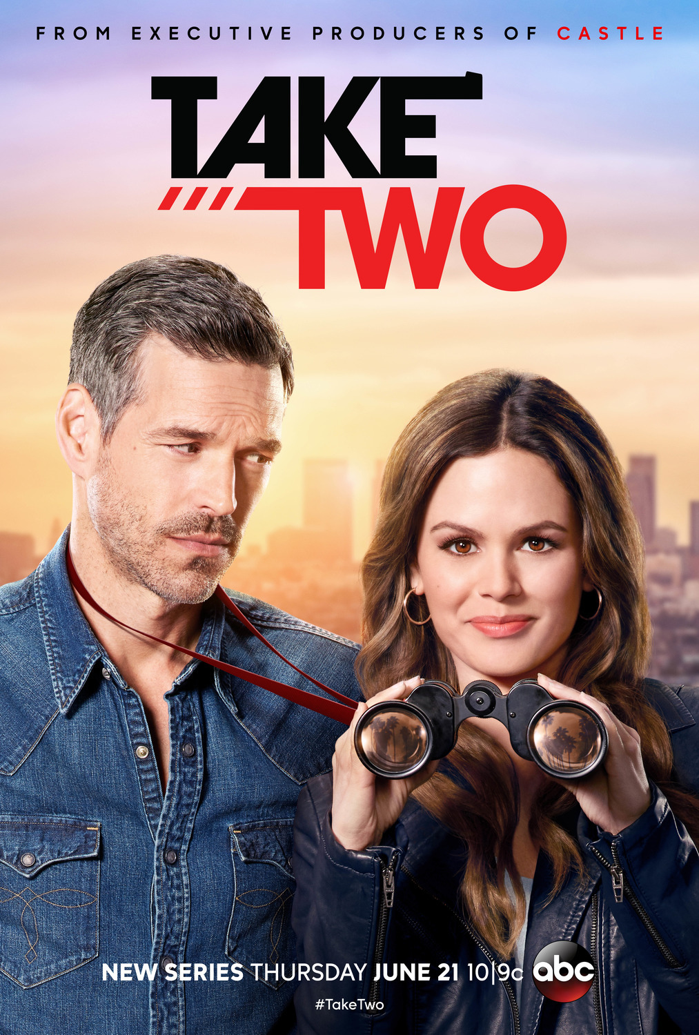 Take Two Tv Series 2018 Imdb