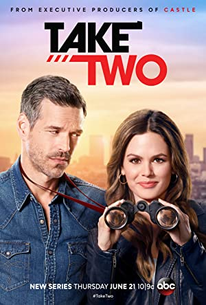 View Take Two - Season 1 TV Series poster on 123movies