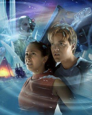 """Galidor"" Promotional Image."