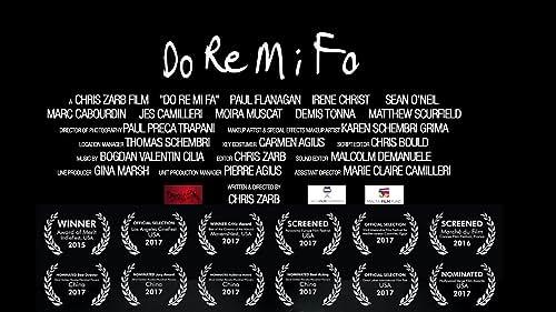 Do Re Mi Fa Trailer