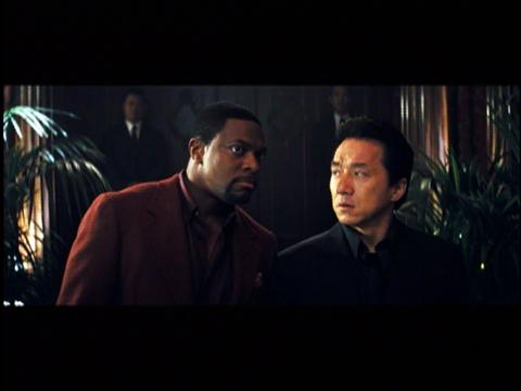 Rush Hour - Missione Parigi hd full movie download