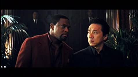 rush hour 2 english subtitles watch online