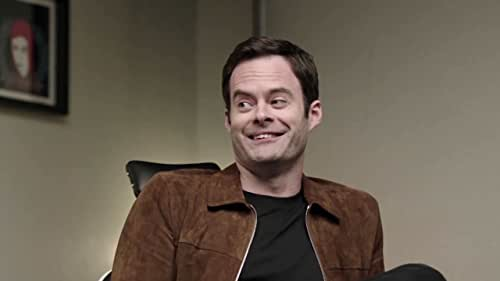 The Shop: Bill Hader On Leaving Snl