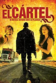 El cártel(2009) Poster - Movie Forum, Cast, Reviews