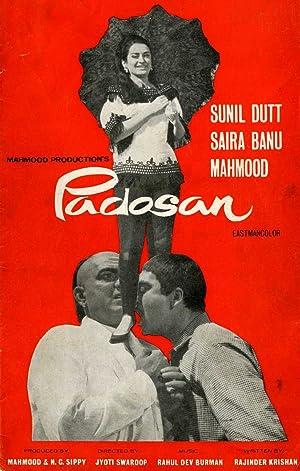Padosan movie, song and  lyrics
