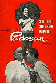Padosan(1968) Poster - Movie Forum, Cast, Reviews