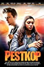 Pestkop (2017) Poster