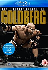 Primary photo for WWE: Goldberg - The Ultimate Collection