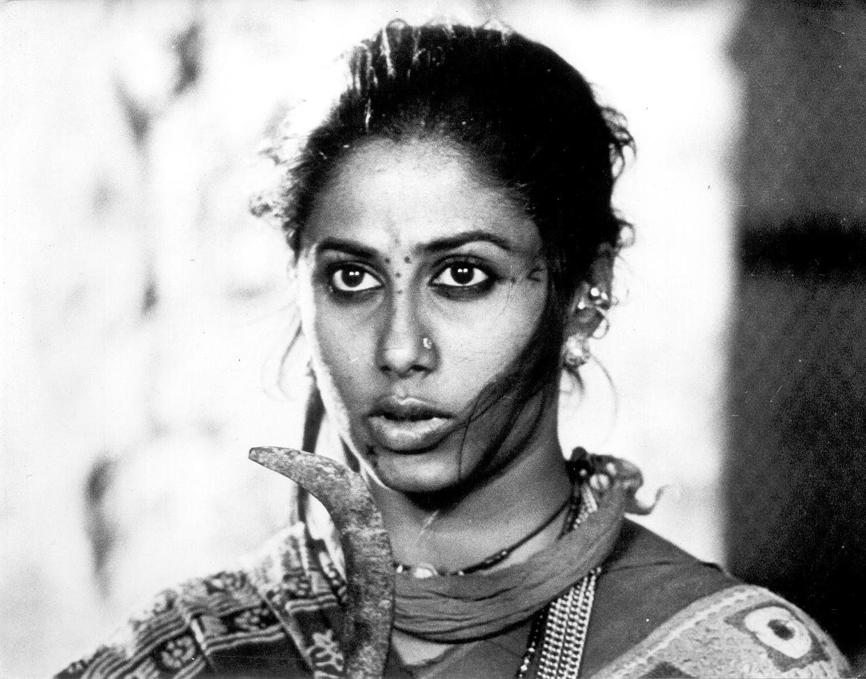 picture Smita Patil