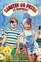 Casper and Emma Go Treasure Hunting (2018) Poster