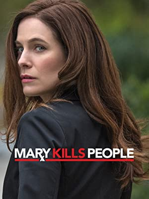 Mary Kills People S03E03 (2019)