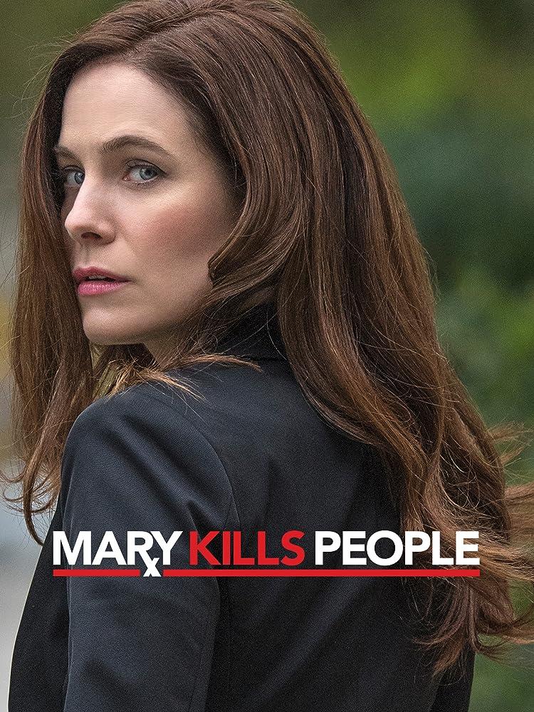Mary Kills People - Saison 3 [COMPLETE]