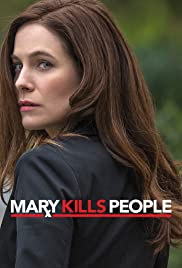 Mary Kills People: 3×6