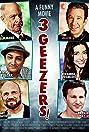 3 Geezers! (2013) Poster