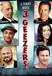 3 Geezers! (2013) 1080p