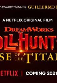 Download pelo celular Trollhunters Rise of the Titans Qualidade boa