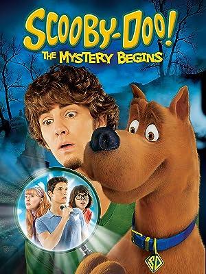 Scooby-Doo! Das Abenteuer beginnt (2009) • FUNXD.site