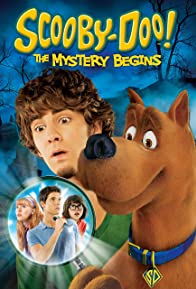Primary photo for Scooby-Doo! The Mystery Begins