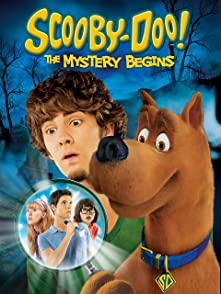 Scooby doo The Movie สกุ๊ปบี้ดู เดอะมูฟวี่