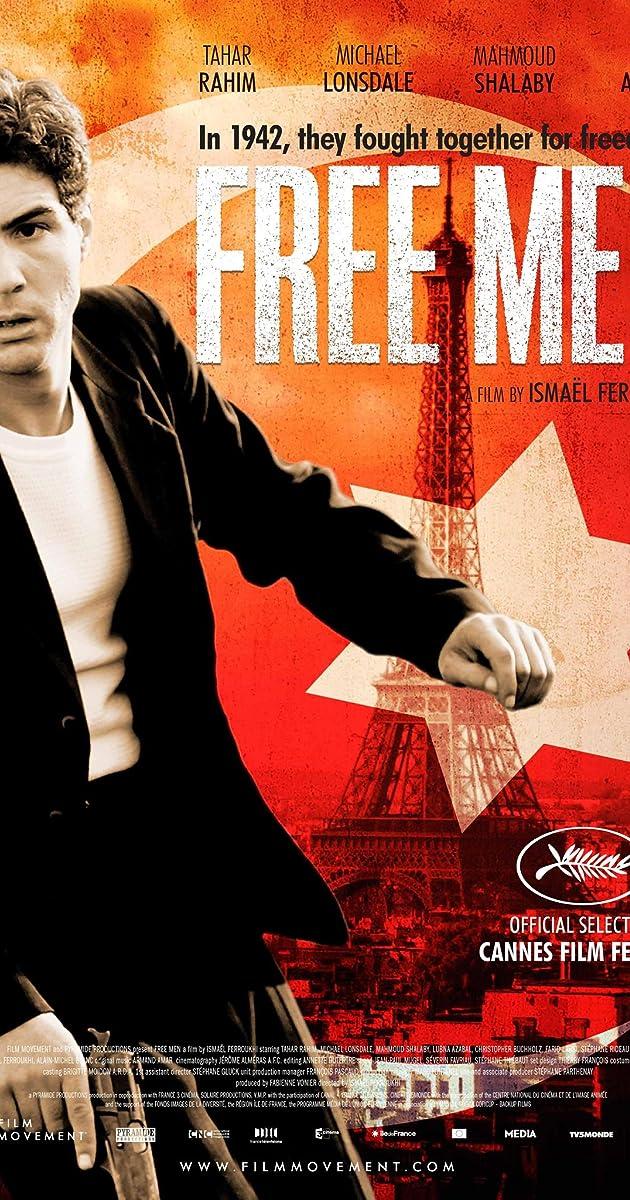 Les hommes libres (2011) - IMDb
