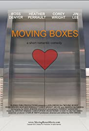 Moving Boxes Poster