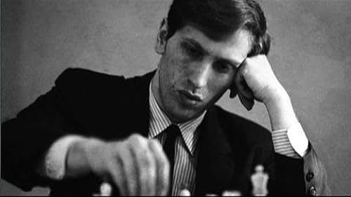 Trailer for Bobby Fischer Against The World