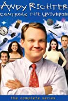 Andy Richter Controls the Universe