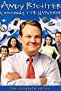 Andy Richter Controls the Universe (2002) Poster