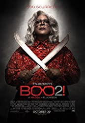 فيلم Boo 2! A Madea Halloween مترجم
