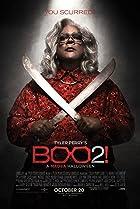 Boo 2! A Madea Halloween (2017) Poster