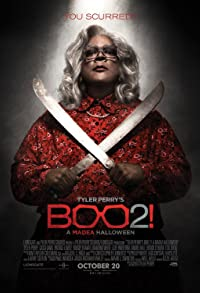 Primary photo for Boo 2! A Madea Halloween