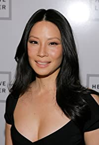 Primary photo for Lucy Liu