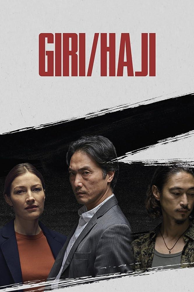 Giri/Haji S1 (2019) Subtitle Indonesia