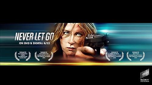 Never Let Go Sony USA Trailer 2017
