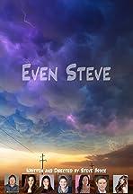 Even Steve