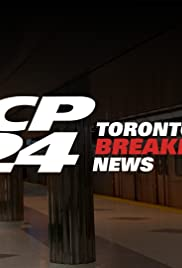 CP24 Live at 10 Poster