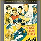 Mary Ainslee, Leo Gorcey, Kenneth Harlan, Kenneth Howell, Ernest Morrison, and Bobby Jordan in Pride of the Bowery (1940)
