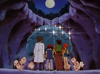 Watch free movie websites Clefairy and the Moon Stone [DVDRip]