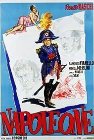 Napoleone Poster - Movie Forum, Cast, Reviews