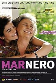 Mar nero(2008) Poster - Movie Forum, Cast, Reviews