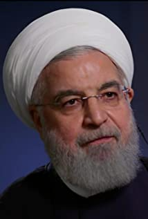 Hassan Rouhani Picture