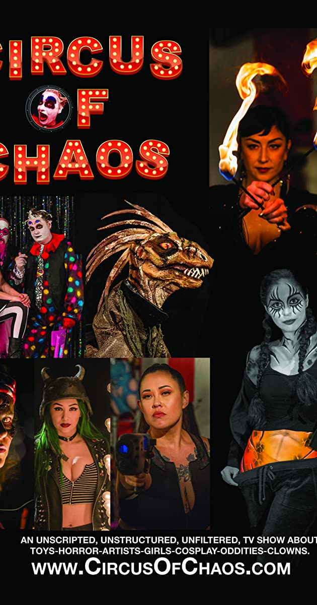 Circus of Chaos - Season 1 - IMDb