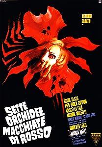 MKV movies 300mb download Sette orchidee macchiate di rosso Umberto Lenzi [iPad]