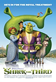 Shrek the Third (2007) 1080p