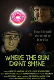 Where the Sun Don't Shine Poster
